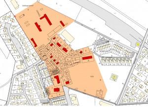 Karte Sachgesamtheit Rechssiedlungshof-1