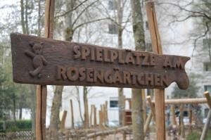 SchildSpielplatz